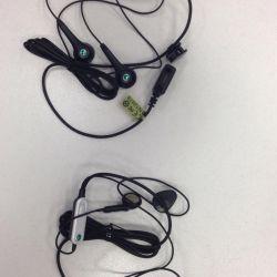 Headphones for Sony Ericsson