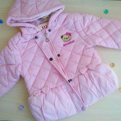 New jacket 100-110 cm
