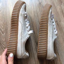 Ανδρικά παπούτσια από την Rihana