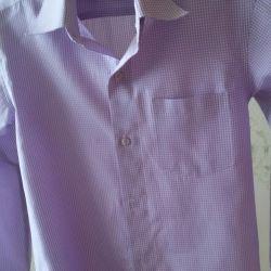 bir gömlek