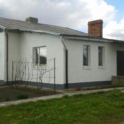 Дом, 118 м²