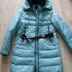 50s down jacket
