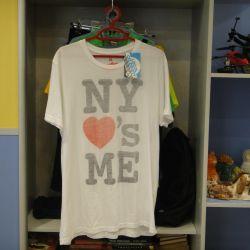 Tişört Yeni L & C Meksika / hisse senedi / Almanya'dan