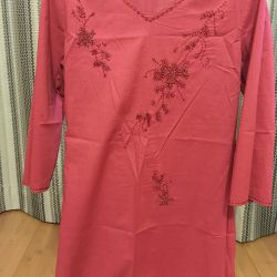 Women's tunic of the Oulijia brand