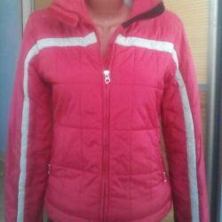 Sports Demi Jacket