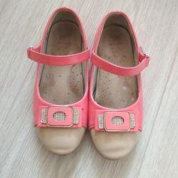 Shoes 28 size