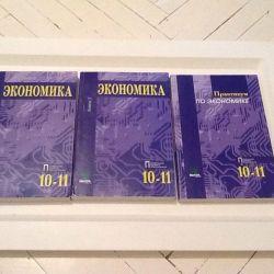 Ders Kitabı Ekonomisi 10-11