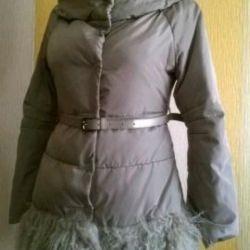 Куртка, фірми Chanel, розмір 36 (42-44)