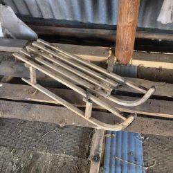 Sanie din lemn