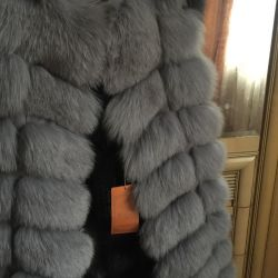 Yeni yelekler Arctic Fox 90cm