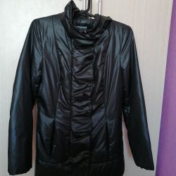 Jacket (spring-autumn)