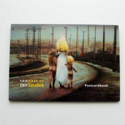 Jan Saudek. The Best of. Postcards 21 * 15