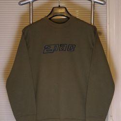 New men's sweatshirt, sweatshirt 2РСС