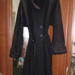 Coat mango r. L