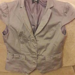Summer jacket Oodji