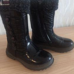 Μπότες μόδας