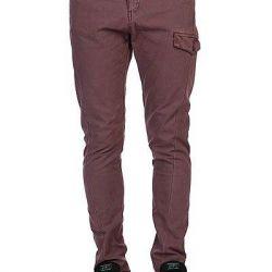 Orj. Quiksilver büküm sassafras pantolon yeni