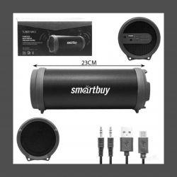 Portable speaker system, new