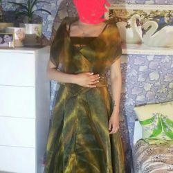 Βραδινό φόρεμα 42-44τ