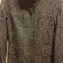 Yeni palto / kısa palto p 42