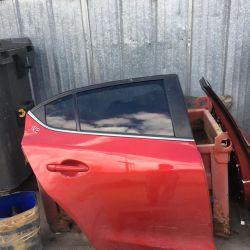 Rear right door to Mazda 3 BM