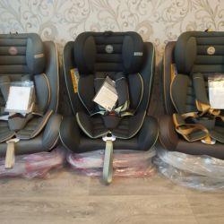 Yeni 0-36 kg Oto Koltuğu Mutlu Bebek Spector