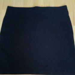 Skirt new H & M, 44