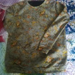 Jacket for pregnant women. Size 48.