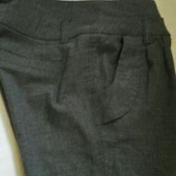 Παντελόνια με τσέπες.