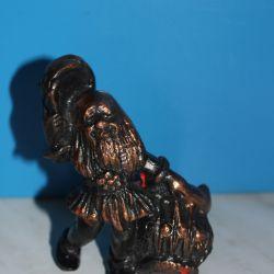 Figurina gnome. URSS