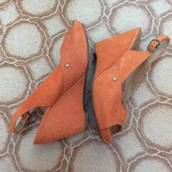Spanish sandals 38