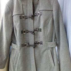 Coat female.