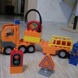Lego duplo lego hollow 1
