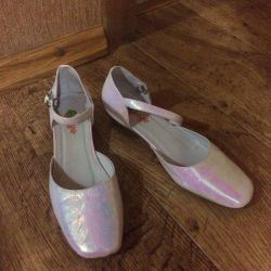 Туфельки 35 размер