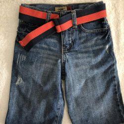 Denim shorts Old Navy 5T