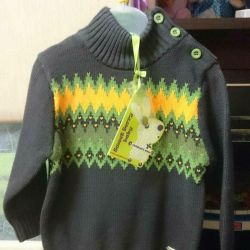 New sweater (sale)