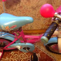 ποδήλατο Smeshariki για τα κορίτσια που πωλούν