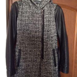Куртка тканевая молодежная,46-48
