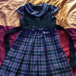 Rochie inteligentă pentru fata