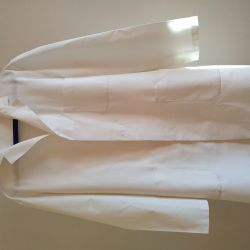 Men's medical gown 54 size