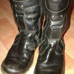 Μπότες zim.malch