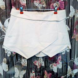 Zara shorts original new p.44