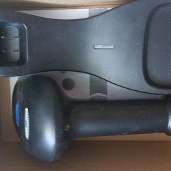Сканер штрих-кода 2D YK-WM3L