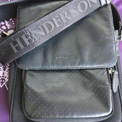 Men's bag Henderson