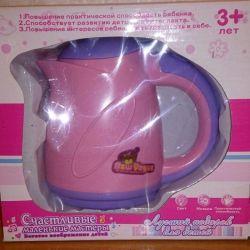 Продам новый чайник