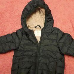 куртка осень- весна reserved 74