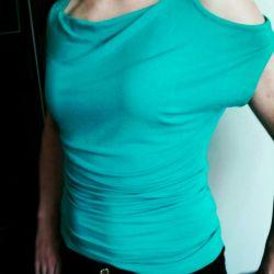 Γυναικεία T-shirt μεγέθους 42-44
