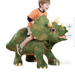 Διαδραστικό Δεινόσαυρο