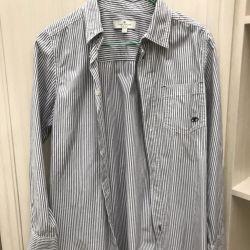 Shirt on boy