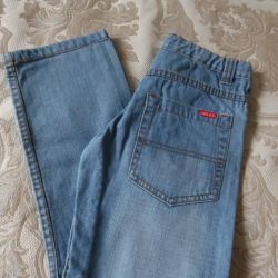 Jeans Name it p. 128 for 7-8 years